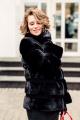 Куртка Мехофф Милена70.22-12 черный