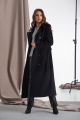 Пальто Rami 1067 черный