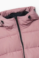Куртка Bell Bimbo 213108 т.розовый