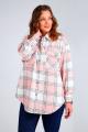 Рубашка Таир-Гранд 62407 розовый