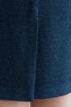 Юбка ASV 2373 синий