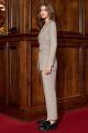 Женский костюм AYZE 2048 лилово-бежевый