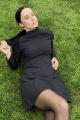 Платье Puella 3016 черный