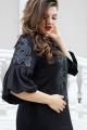 Платье Vittoria Queen 14293 черный