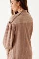 Платье ELLETTO LIFE 1861 бежевый