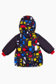 Куртка Bell Bimbo 213316 черный/набивка