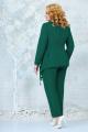 Женский костюм Ninele 5857 изумруд
