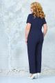 Женский костюм Ninele 5857 синий