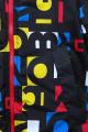 Куртка Bell Bimbo 213322 черный/набивка