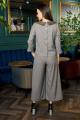 Женский костюм Anastasia 695 шоколад