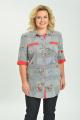 Блуза Ga-Ta Style 1611