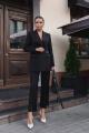 Женский костюм Temper 425 черный