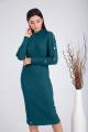 Платье Verita 2023 морская_волна