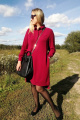 Платье FS 5039