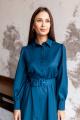 Платье KRASA 279-21 моркая_волна