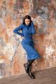 Платье KRASA 234-21 морская_волна