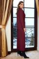Женский костюм AYZE 2345 винный