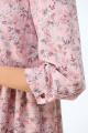 Платье Anelli 833 розовый