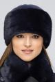Шапка Зима Фэшн 061Z-k-25 синий_tissavel