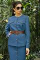 Женский костюм Мода Юрс 2703 синий