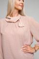 Блуза Avila 0867 пудровый
