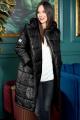 Пальто Anastasiya Mak 941 черный