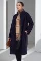 Пальто Lissana 4368