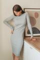 Платье Mirolia 575 меланж