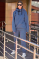 Спортивный костюм GO F3014/20-01.170-176