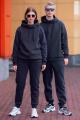 Спортивный костюм GO F3014/30-03.164-170