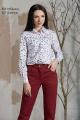 Рубашка NiV NiV fashion 854