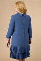 Платье Svetlana-Style 1602 индиго
