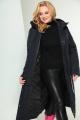 Пальто Shetti 2028 темно-синий