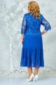 Платье Ninele 2305 василек