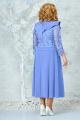 Платье Ninele 5849 небесный
