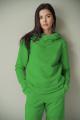 Спортивный костюм LadisLine 1417 зелень