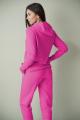 Спортивный костюм LadisLine 1417 фуксия