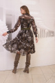 Платье Condra 4335