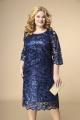 Платье Romanovich Style 1-2181 синий