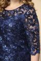 Платье Romanovich Style 1-1849 синий