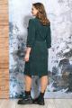 Платье Белтрикотаж 4353 изумруд