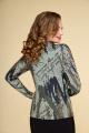 Блуза DaLi 4068 хаки