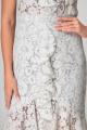 Платье Арита-Denissa 1149 беж