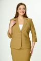 Женский костюм ELITE MODA 4266/3394 олива
