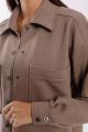 Жакет Madech 212280 светло-коричневый