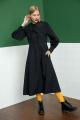 Платье Lokka 854 черный