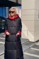 Пальто Azzara 3078К