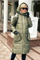 Пальто Azzara 3092М