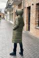 Пальто Azzara 3093М