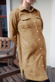 Платье Ivera 926 песочный